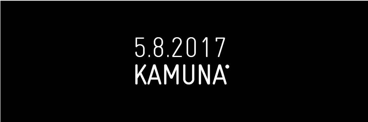 KAMUNA2017